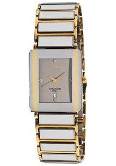 Akribos XXIV AK521YG Watch