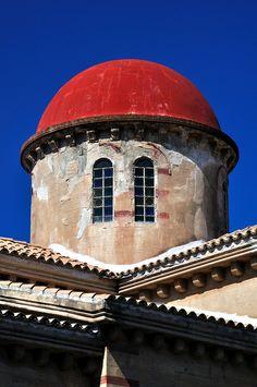 Chiesa degli Ottimati, Reggio di Calabria, Calabria, Italy