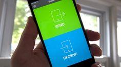 Shoot, comparte archivos de manera sencilla entre Android, iOS y Windows Phone