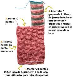Crochet Hat Character Beanie Ideas For 2019 Baby Booties Knitting Pattern, Booties Crochet, Crochet Baby Shoes, Crochet Baby Booties, Baby Knitting Patterns, Knitting Designs, Knitting For Kids, Crochet For Kids, Crochet Crocodile Stitch