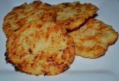 Sajtos-fokhagymás zellergolyók Diet Recipes, Vegan Recipes, Zeller, Baked Potato, Zucchini, Side Dishes, French Toast, Bakery, Paleo
