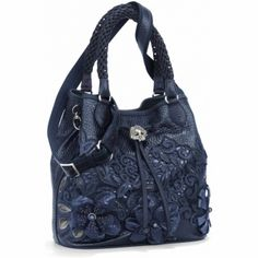 8975428d55 Pearl Soft Bucket Bag. Too expensive but I really like it. Love that denim