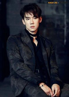 Asian Actors, Korean Actors, Asian Boys, Asian Men, Dandy, Romantic Doctor, Yoo Yeon Seok, Netflix, A Werewolf Boy