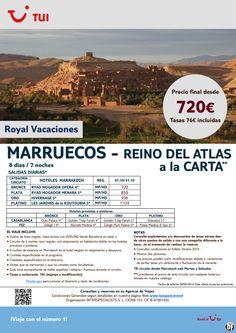 Marruecos: Reino del Atlas A LA CARTA.8 días/7 noches. Octubre. Precio final desde 720€ ultimo minuto - http://zocotours.com/marruecos-reino-del-atlas-a-la-carta-8-dias7-noches-octubre-precio-final-desde-720e-ultimo-minuto/
