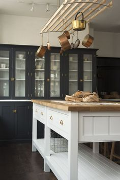 Devol's New Kitchen