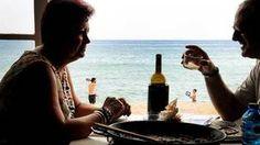 Els xiringuitos gastronòmics de Barcelona i rodalies