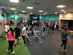 CrossBox Fitness Journal: cvičení během dne, ve středu 170301 - CrossBox Fitness Journal . #FitLife.
