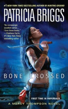 Bone Crossed (Mercy Thompson, Book 4) by Patricia Briggs, http://www.amazon.com/dp/044101836X/ref=cm_sw_r_pi_dp_MshDpb1JB8KJG