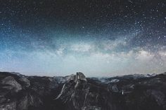 look at the stars once in a while __ Connor Surdi