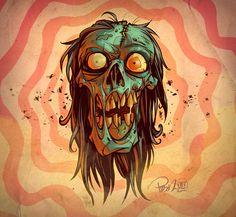 voodoo_zombie_by_blitzcadet-d5vxryi.jpg (1126×1036)
