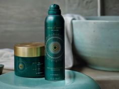 Foaming shower gel and Body Cream: The foaming shower gel sensation combines the mesmerizing essence of Pine with the sweet yet woody aroma of rosewood. The body cream is rich and nourishing, will moisturise the skin and leaves it feeling silky soft.