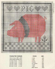 Book No.1_Country Fair 1_3/5