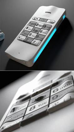 Lamborghini phone | The House of Beccaria#