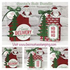 Santa's Suite Bundle Hostess ClubJPG