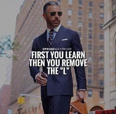 Surround yourself with successful people, learn then earn..