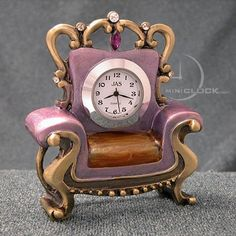 "Unusual Clocks (81 pics)  Sit down and take some ""time"" for yourself."