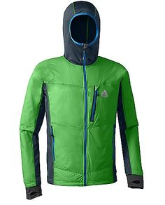 Accelerant Jacket | First Ascent