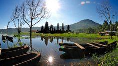 Tamblingan lake - Bali