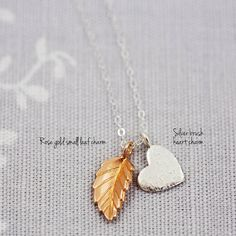 will you be my bridesmaid necklace by j & s jewellery   notonthehighstreet.com