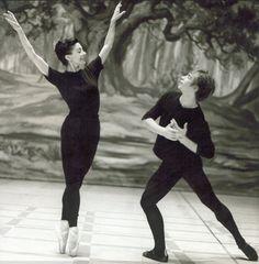 Margot Fonteyn & Rudolf Nereyev