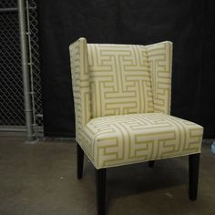 Marva Chair