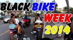 Black Bike Week 2014