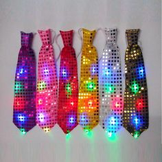 led necktie (6)