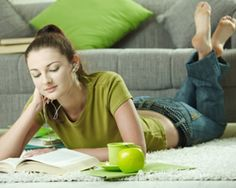 8 Great Ways to Get Teens to Read with You (Yes, Teens!)