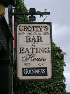 My Family Pub....County Clare Ireland