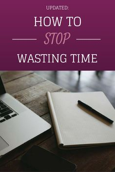 Poor time management can have a huge impact on your productivity. The key is to develop a routine that will allow you to work more efficiently and make the best use of your time. By having a routine in place you can avoid wasting unnecessary time trying to continuously plan out the day ahead and just get on with your work instead. Find out how you can create an effective routine at https://www.activia.co.uk/blog/how-to-stop-wasting-time