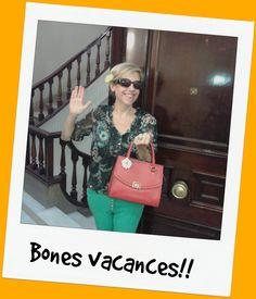¡Vacaciones en julio!  http://www.aetnabarcelona.com/2015/07/vacaciones-en-julio/
