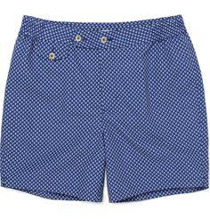 Chucs Swim Shorts