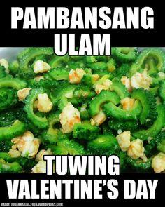 hate the feelings Tagalog Qoutes, Pinoy Quotes, Filipino Memes, Patama Quotes, Hugot Quotes, Hugot Lines, Pick Up Lines, Feelings, Naruto Uzumaki
