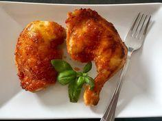 Mięso z kurczaka na obiad