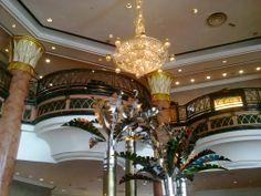 Sunway Hotels & Resorts at Bandar Sunway, Malaysia.