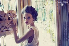 Wildfox Couture: Marie Antoinette Photo Shoot