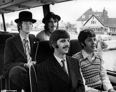 The Beatles sold two million songs and more than 450,000 albums during their first week on iTunes in 2010