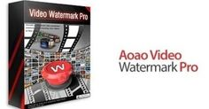 [GIVEAWAY] Aoao Video Watermark Pro [Batch Watermarking Hundreds Of Videos At Once]     Video Watermark Pro is a high quality piece of video watermarking software. By adding the copyright information to videos, users can easily protect their online videos from being used by unauthorized persons.     http://www.free-software-license.com/2016/07/giveaway-aoao-video-watermark-pro-batch.html