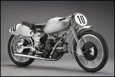 Moto GuzziGambalunga - Pipeburn - Purveyors of Classic Motorcycles, Cafe Racers & Custom motorbikes