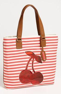 designer purses pink cherries - Google Search