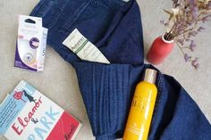 Saturday Six: Jeans, Fake Nails & Banila Co.