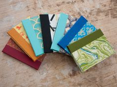 Bespoke Journal / Notebook Personalised / by TheEloiseBindery