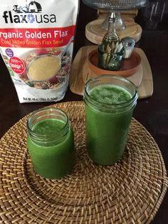 """""""Green smoothie"""" protector del cerebro, huesos, presión arterial.-salud"""