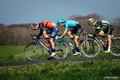 Photo gallery: The beauty and the pain of E3 Harelbeke and Gent-Wevelgem | CyclingTips