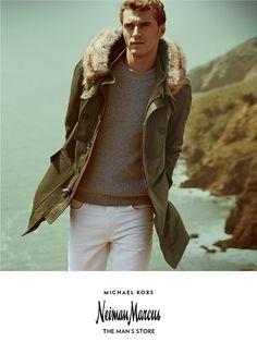 Neiman Marcus Fall/Winter 2015