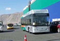 Alcaldía anuncia la llegada de los buses para el sistema del BRT | EL DEBER Bolivia, Santa Cruz