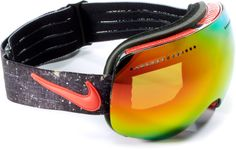 The Dragon APX snow goggles have a rimless design and an oversized interchangeable lens to fit larger faces and maximize peripheral vision. #REIGifts