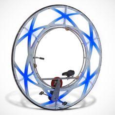 Fancy | Monovelo Monowheel