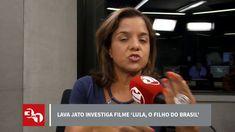 Lava Jato investiga filme 'Lula, o filho do Brasil'