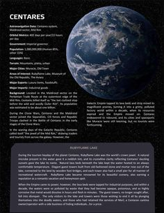 Planets, planets, and more planets - Page 8 - Star Wars: Edge of the Empire RPG - FFG Community Starwars, Planets And Moons, List Of Planets, Edge Of The Empire, Planet Design, Space And Astronomy, Astronomy Science, Star Wars Rpg, The Old Republic